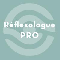 La réflexologie connectée