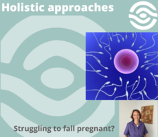 Fertility issues?